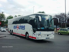 384_Arriaga (antoniovera1) Tags: arriaga eurolines