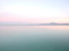 Infinity pool Tarifa (Explored) (Simon Verrall) Tags: andalucia spain morocco gibraltar straits infinity sunset water reflection horizon pool still calm evening