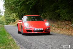 20181007 - Porsche 911 Carrera S - N(2727) - CARS AND COFFEE CENTRE (laurent lhermet) Tags: carreras carrera nikkor18105 nikond5500 porsche911carrera porsche porsche911 nikon