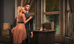 Moments like this (RyanTailor (Taking Clients)) Tags: catwa letre notfound skin skins clefdepeau deadwool suit new male men man boy guy gay couple love bento backdrop minimal tmd themensdept lb littlebranch 220ml stealthic