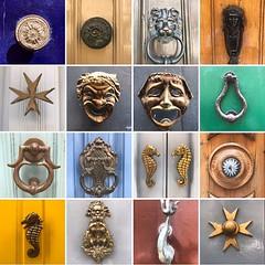 (mishsvob) Tags: malta door handle knocker