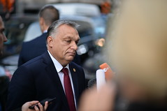 EPP Summit, Brussels, October 2018 (More pictures and videos: connect@epp.eu) Tags: epp summit european people party brussels belgium october 2018 viktor orbán prime minister hungary orban