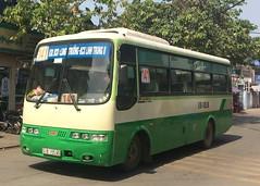 51B-165.96 (hatainguyen324) Tags: samco bus141 saigonbus