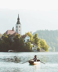 🌍Lake Bled -  Johan Lolos (adventurouslife4us) Tags: adventure wandelrust travel explore outdoors nature photography lake bled