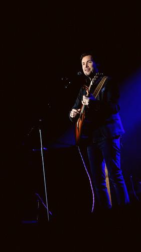 Michael W. Smith fan photo