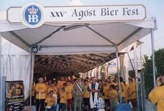 Agost Bier Fest (Banca della Memoria Trevignano) Tags: ernesto vidotto agost bier fest franco bonesso paolo giacomazzi sindaco sacerdote signoressa