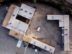 Nido's Backyard (samayoukodomo) Tags: drone dronepointofview dronephotography aerialview aerialphotography quadcopter takingthedroneouttogethigh djimavicpro mavicpro birdseyeview droneview aerial