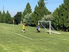 MCSA Clarksville Soccer Fall 2018 Week 3 (22) (MCSA soccer) Tags: clarksville soccer mcsa montgomery heritage