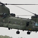 CH47 Chinook - RIAT 2018