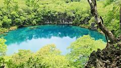 Cenote de Candelaria (Guido De León) Tags: guatemala guatedepostal guatemalaimpresionante huehuetenango cenotesdecandelaria