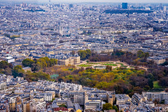 Paris from above: Palais & Jardin du Luxembourg, Odéon, Panthéon, Sorbonne, Notre Dame, Louvre (.: mike | MKvip Beauty :.) Tags: sony⍺7markiii sony⍺7iii sonyilce7m3 sonyalpha7m3 sonyalpha sony alpha emount ⍺7iii ilce7m3 ibis sonyfe24~240mmƒ35~63oss sel24240 oss handheld availablelight naturallight cityscape tourmontparnasse aerialview parisfromabove palaisduluxembourg panthéon cathédralenotredamedeparis autumn fall paris france europe mth mkvip îledefrance