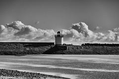 1 Nov 2018-29-Edit-Edit.jpg (wraithid) Tags: lighthouse sun sea clouds burryport