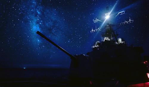 Stars and Sea 2, variant
