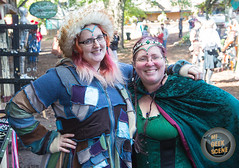 Michigan Renaissance Festival 2018 Revisited 25