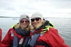 Glacier 48 (Krasivaya Liza) Tags: jokulsarlon glacier lagoon glacial cold arctic iceland icelandic iceberg ice icy floats boat boats