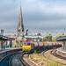 60063 DB Cargo UK Gloucester 04.10.18