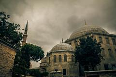 Istanbul (Zapotec92) Tags: istanbul archaeology architecture archeologia art arabic turkish ottoman ancient barocco canon 80d mesogeios mediterraneo medieval ruins trip turkey turchia autumn