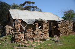DSC_9047 abandoned farmhouse, 1356 Randell Road, Palmer, South Australia (johnjennings995) Tags: abandoned farmhouse farm derelict palmer southaustralia australia