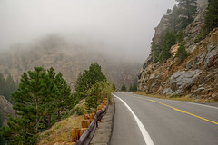 CO-Oct-2018 (19 of 26) (codywellons) Tags: colorado idahosprings co fog mist mountains