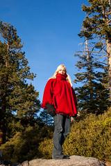 Kimberly Shoemaker (Thomas Hawk) Tags: america california gyosemite2011 gyosemite2012 glacierpoint kimberlyshoemaker usa unitedstates unitedstatesofamerica yosemite yosemitenationalpark fav10