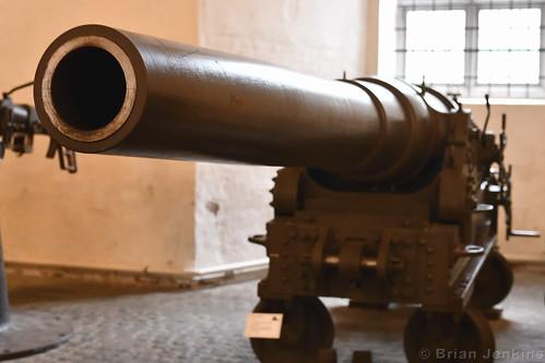 17 cm Cannon (19th Century)