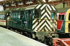 09005 040889 (stevenjeremy25) Tags: shunt shunter pilot 09 br railway 09005 brighton