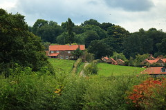 Thimbleby Farmstead (Mike.Dales) Tags: thimbleby northyorkshire farm rural england northyorkshiremoorsnationalpark