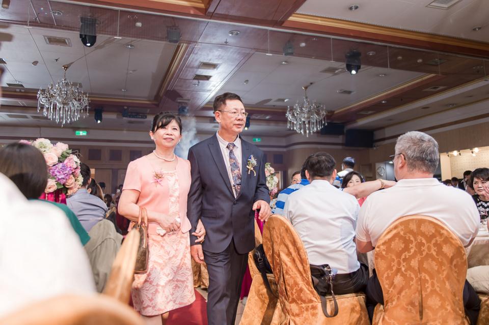 台南婚攝 海中寶料理餐廳 滿滿祝福的婚禮紀錄 W & H 087