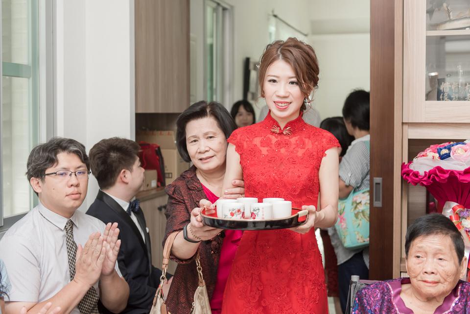 台南婚攝 海中寶料理餐廳 滿滿祝福的婚禮紀錄 W & H 033