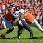 Clelin Ferrell Photo 4