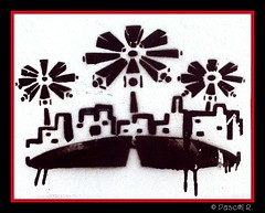 DSC_3478 (Pascal Rey Photographies) Tags: streetart streetphotography inthestreets strasse strassen arturbain urbanart urbanphotography graffitis graffs graffik graffiti stencils stencil sprayart spray tags lyon lugdunum france villes ciudad city town stadt città pascalrey photographiecontemporaine photos photographie photography photograffik photographiedigitale photographienumérique photographieurbaine digikam digikamusers nikon d60 pascalreyphotographies murs murales muros murale artmural peinturesmurales écritsurlemur walls wallpaintings walldrawings fresquesmurales urbaines urbex peinturesurbaines fresquesurbaines blue rouge