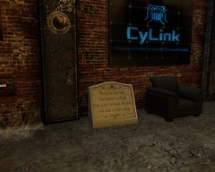 The Link :: Getting to be that time... (Cygz) Tags: firestorm secondlife secondlife:region=patternrecognition2 secondlife:parcel=thelink~hangoutindustrialclubhttpsthelinkslcom secondlife:x=213 secondlife:y=88 secondlife:z=23