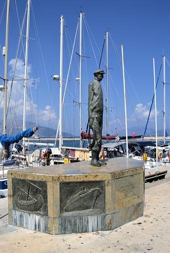 Sailors' Memorial