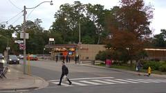014 -1crpvib (citatus) Tags: ttc rosedale subway station yonge street crscent road toronto canada fall afternoon 2018 pentax k3 ii
