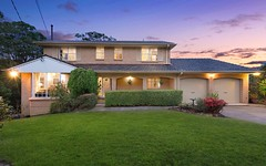 1 Holt Avenue, Wahroonga NSW
