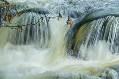 Fall (JKmedia) Tags: boultonphotography northwales waterfall water river rapid