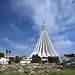 Siracusa, Santuario della Madonna delle Lacrime (1966)