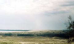 F2620033-1 (miglebeatrice) Tags: filmphotography film filmcamera 35mm sea beach seaside colour color road