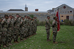 181013-A-PC761-1035 (416thTEC) Tags: 372nd 372ndenbde 397th 397thenbn 416th 416thtec 863rd 863rdenbn army armyreserve engineers fortsnelling hhc mgschanely minneapolis minnesota soldier usarmyreserve usarc battalion brigde command commander commanding historic
