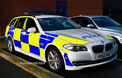 Greater Manchester Police BMW 530d RPU MX62 AGZ (policest1100) Tags: greater manchester police bmw rpu mx62 agz 530d