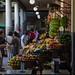 Lavradores Market Scene