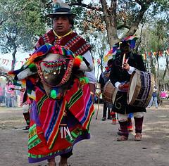 Agrupacion Wayra Marka, Septimo festival de Sikuris. Rosario Argentina (DardoEloy) Tags: argentina santafe rosario pueblooriginarios wayra