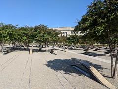 IMG_20180930_152321 (martin_kalfatovic) Tags: 2018 arlington 911 pentagon911memorial pentagon