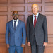 WIPO Director General Meets ARIPO Counterpart