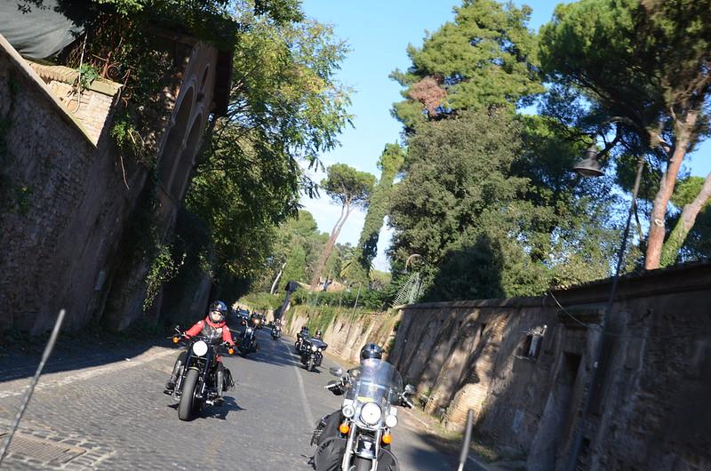 Run Era Glaciale Roma 2018
