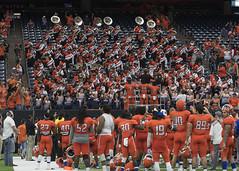 BMB3 (samhoustonstateu) Tags: shsu samhoustonstateuniversity bearkatathletics football battleofthepineywoods bmb