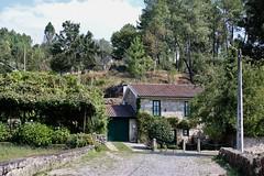 Mondim de Basto, Portugal (Abspires40) Tags: portugal history vistas landscapes mondim rural house stonework road garden thenorthofportugal mondimdebasto