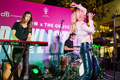Katelyn Tarver 10/11/2018 #19 (jus10h) Tags: katelyntarver playlisted thegrove losangeles la nylon mag magazine citi privatepass caruso rewards shopping center live music free concert event performance park courtyard female singer young beautiful sexy talented artist nikon d610 2018 october thursday justinhiguchi