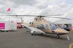 G-CKIH Augusta Westland A-109S Aeroexpo Booker (High Wycombe) 15th June 2018 (michael_hibbins) Tags: gckih augusta westland a109s aeroexpo booker 15th june 2018 high wycombe aeroplane aircraft aviation aerospace airplane air aero airshow airfields civil helicopter heli helicopters g british britian uk england english europe european private blade rotor rotors