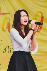 // Singing is art of expression // (tomsweisiong) Tags: photograpghy photography photo 2018 pose posing potrait exposure experiment exterior flickr yahoo image images imaging outdoor outside light asia assignment asian singer singing sing artist